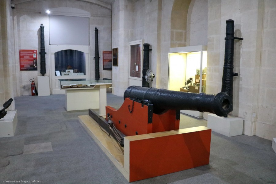 6 Malta Maritime Museum _190.JPG