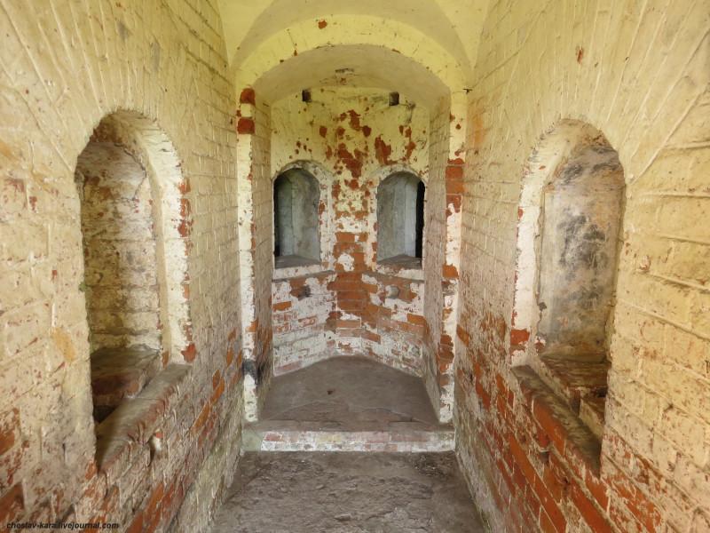 Каунас, форт VII _3900.JPG