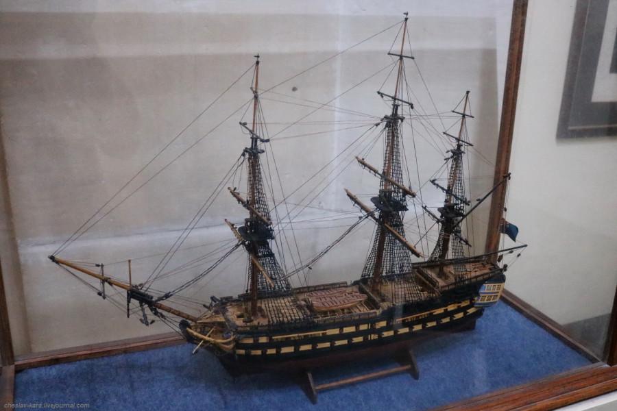 12 Malta Maritime Museum _210.JPG