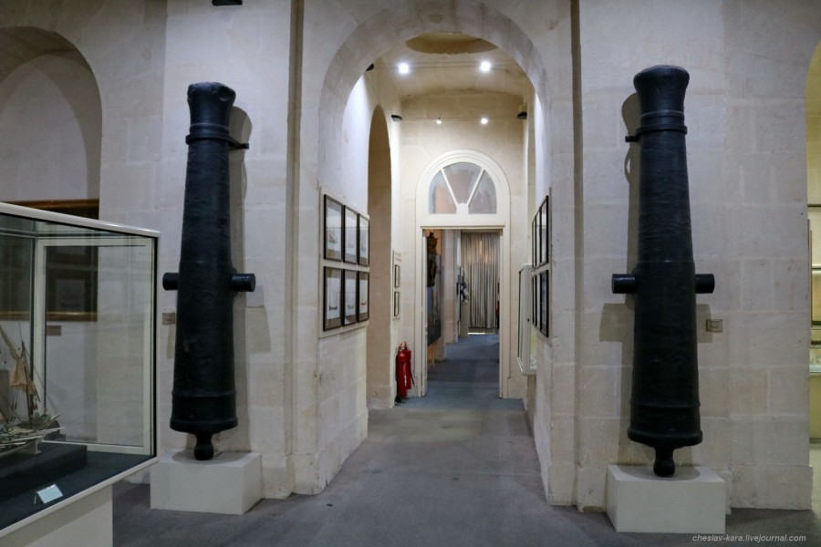 14 Malta Maritime Museum _200.JPG