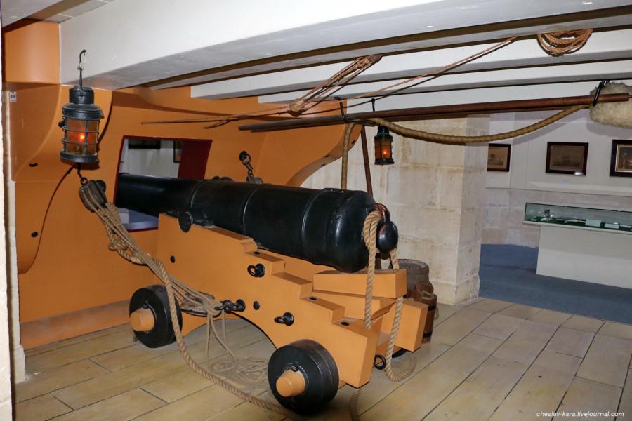 18 Malta Maritime Museum _440.JPG