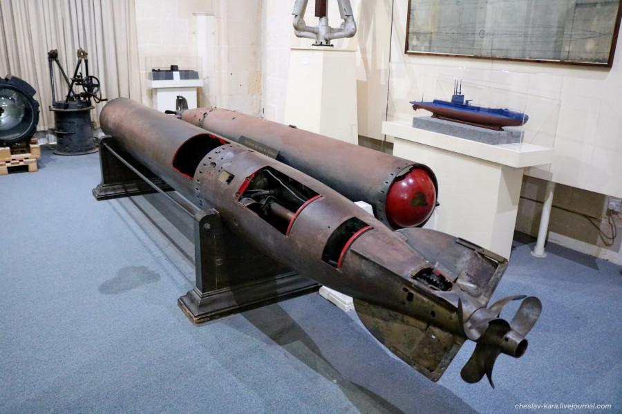 28 Malta Maritime Museum _450.JPG