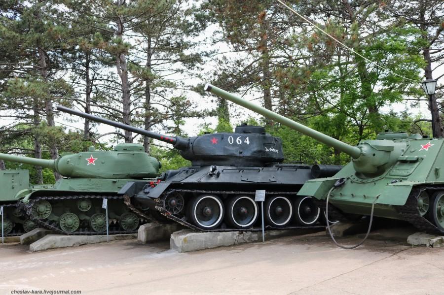 6 Т-34-85 Сапун-гора _30.JPG
