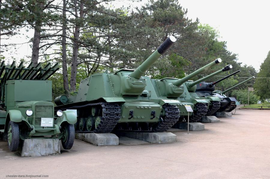 10 ИСУ-152 Сапун-гора _30.JPG