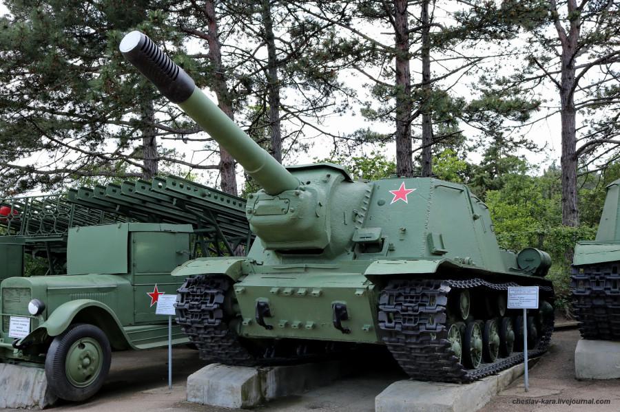 12 ИСУ-152 Сапун-гора _20.JPG