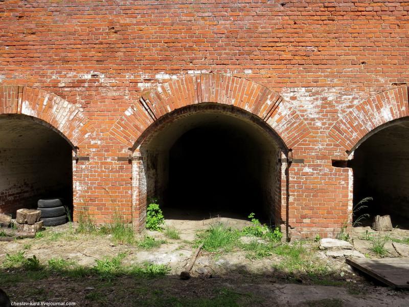 Каунас, форт VII _4300.JPG
