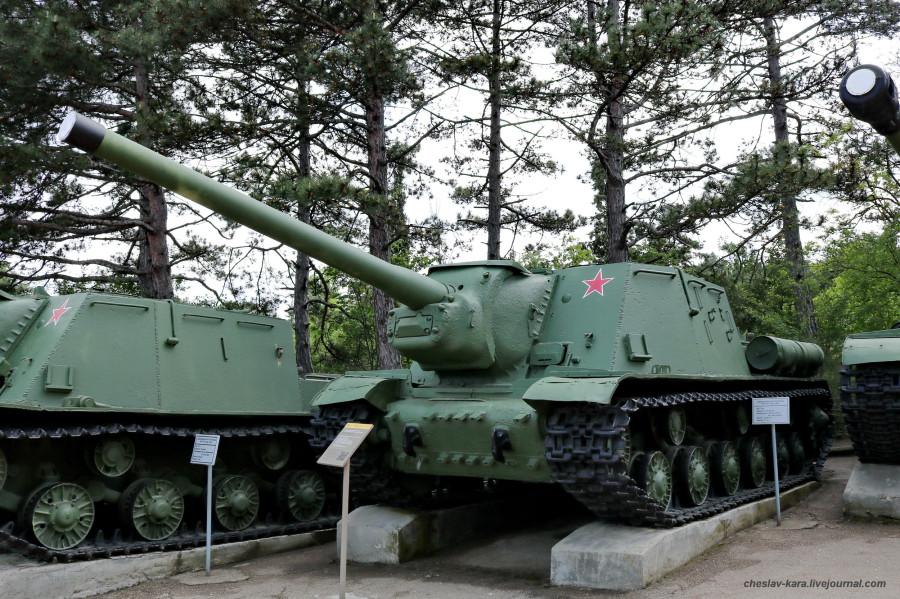 14 ИСУ-122 Сапун-гора _20.JPG