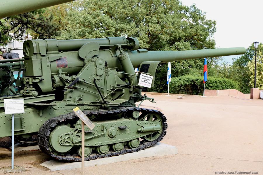 14 152 мм БР-2 Сапун-гора _4000.JPG
