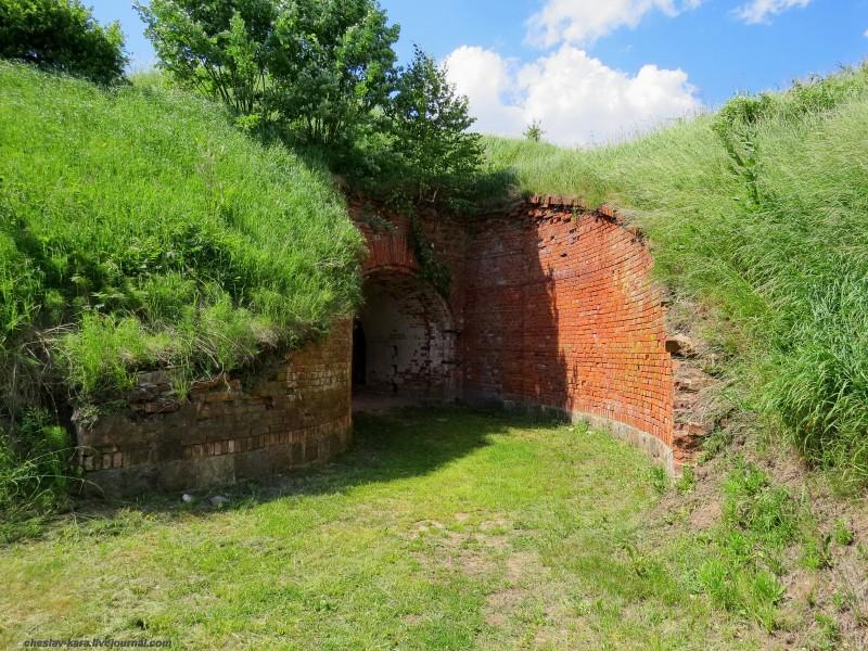 Каунас, форт VII _4700.JPG
