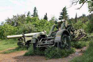 32 герм 211мм мортира обр1918г (1936г) 21 cm Mrs 18 (Сапун-гора) _50.JPG