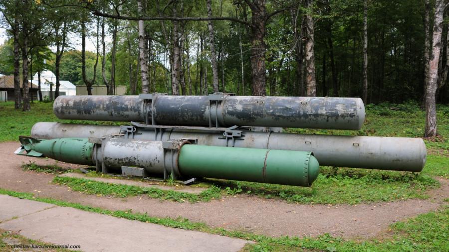 22 торпеды (морской музей в Переславле) _ 140.JPG