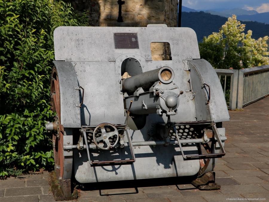 10 100 мм Obice da 100-17 M14 (Бергамо) _140.JPG