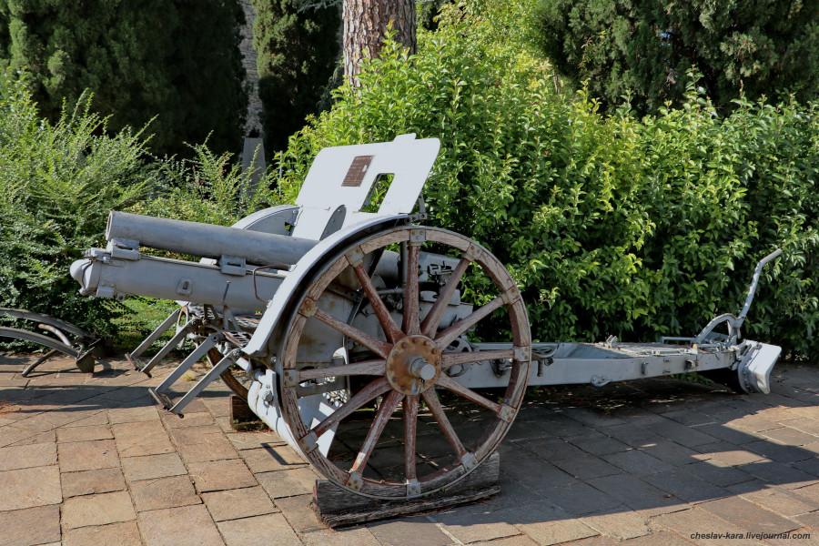12 100 мм Obice da 100-17 M14 (Бергамо) _150.JPG