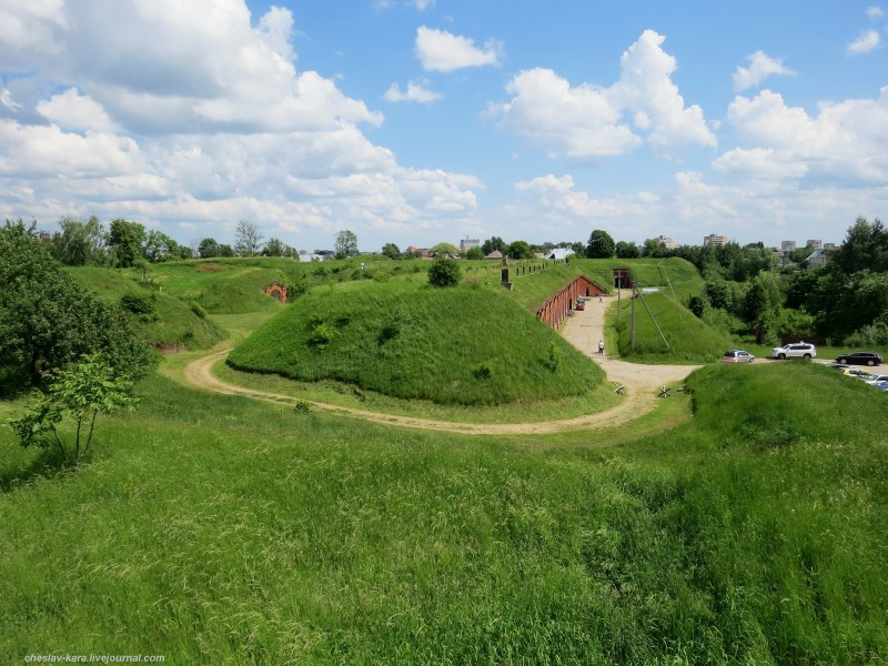 Каунас, форт VII _6800.JPG