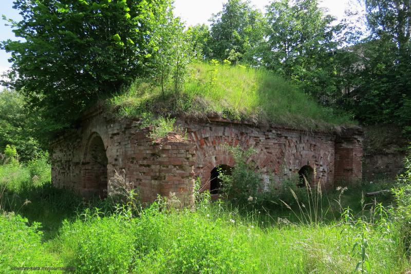 Каунас, форт VII _7150.JPG