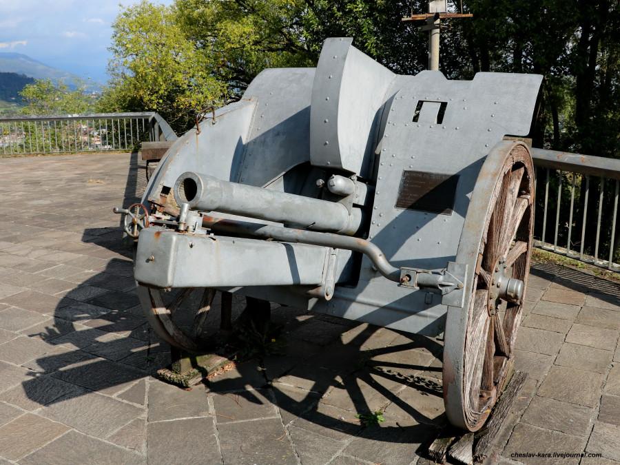 20 75 мм Canone da 75-27 Mod11 (Бергамо) _40.JPG