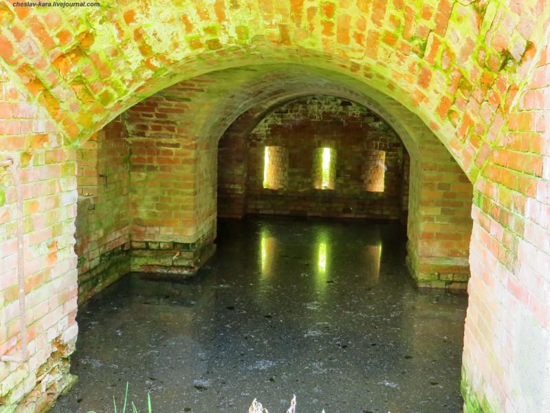 Каунас, форт VII _7200.JPG