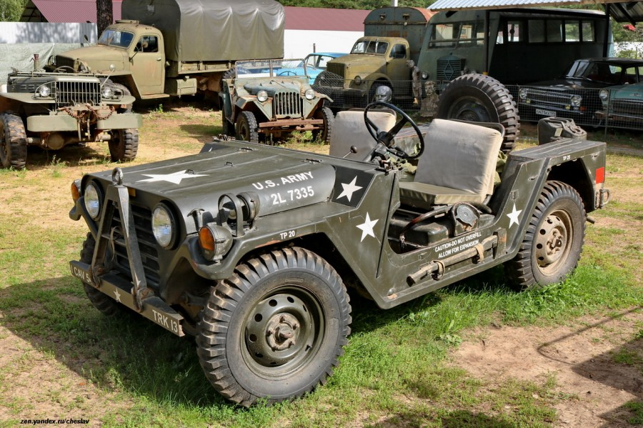 8 M151A2 MUTT, автомузей (Переяславль) _270.JPG