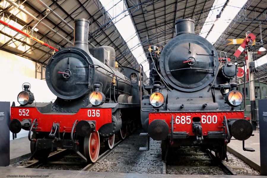 2 паровоз 552 036 и s685 600 (Милан, музей техники) _10.jpg