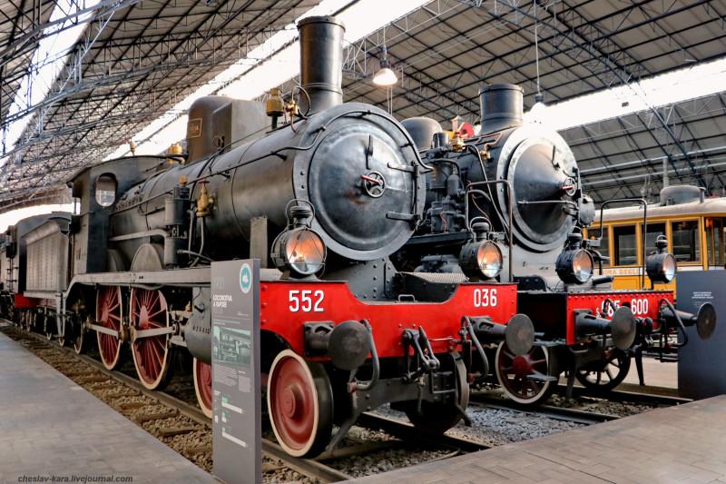 22 паровоз 552 036 (Милан, музей техники) _22.jpg
