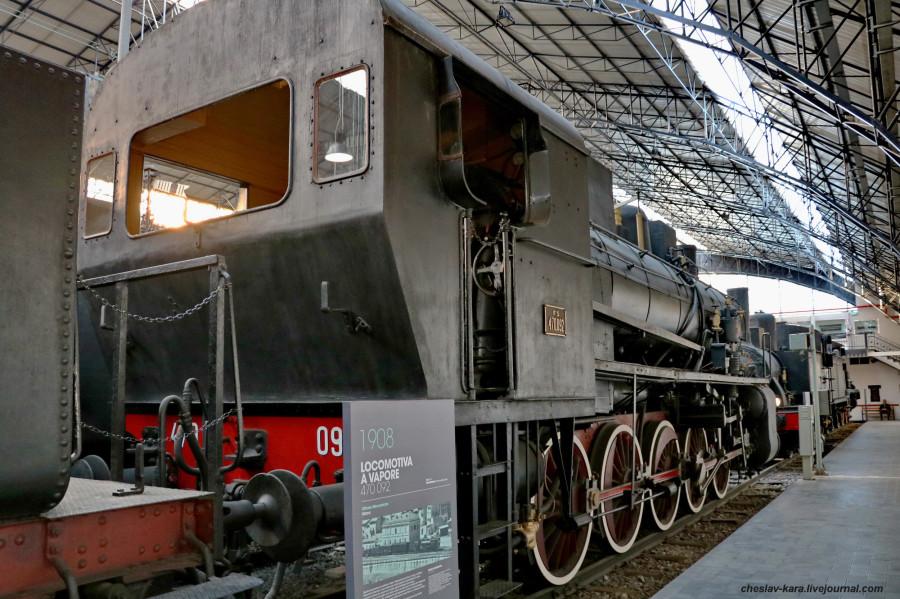 24 паровоз 470 092 (Милан, музей техники) _40.JPG