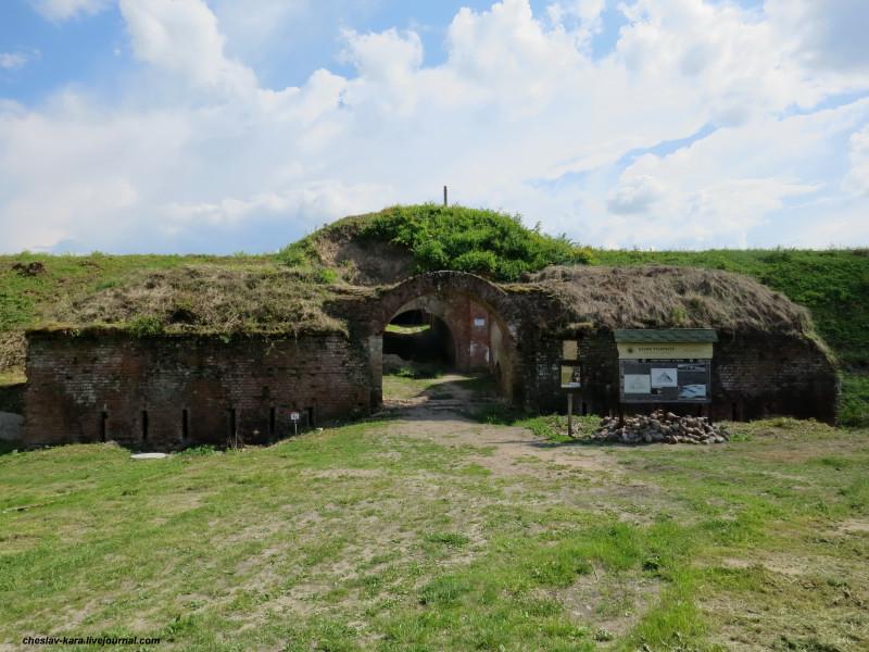 Каунас, форт IV_400.JPG