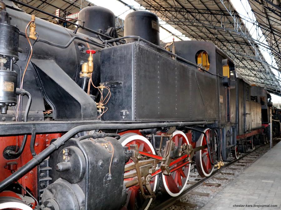 42 паровоз 880 159 (Милан, музей техники) _30.JPG