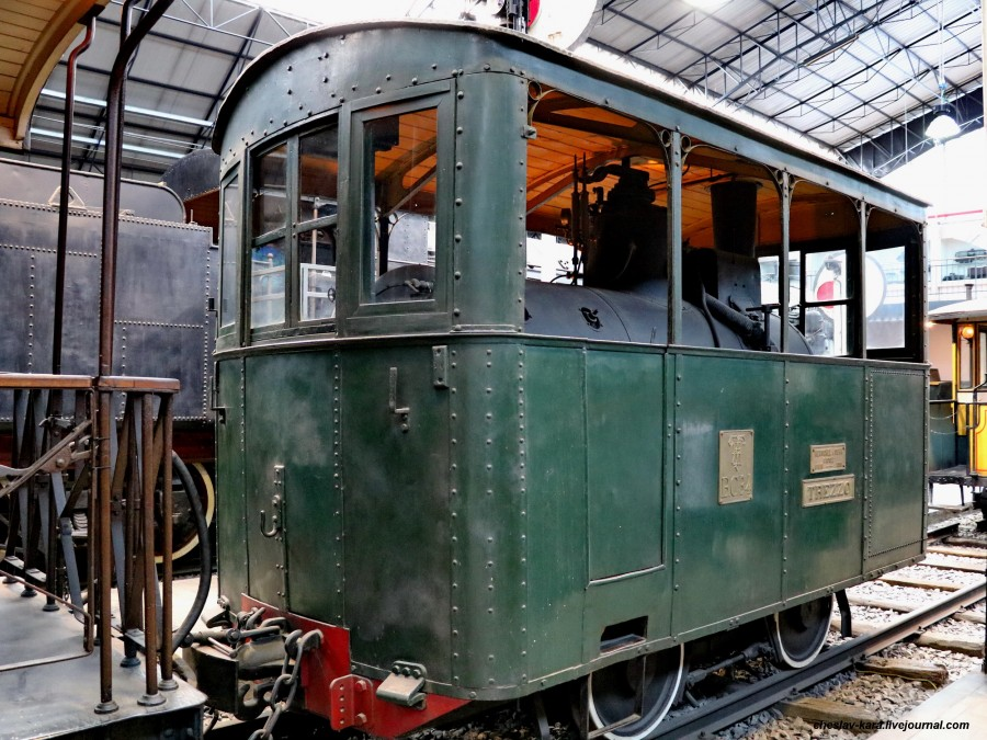 50 паровой трамвай MTB BC.34 (Милан, музей техники) _20.JPG