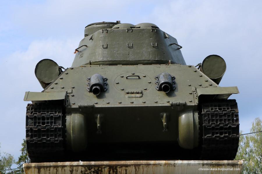 Т-34-85 (Говырино, Переславль) _200.JPG
