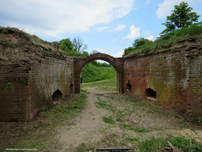 Каунас, форт IV_850.JPG