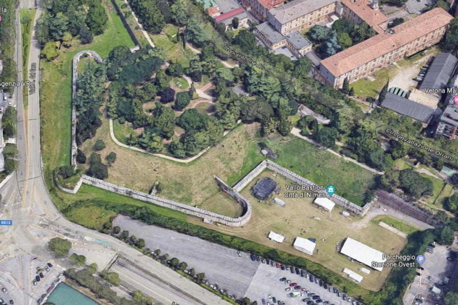 30 бастион Санто Спирито, 3D.jpg