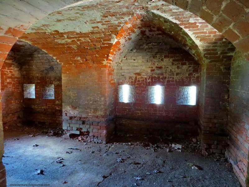 Каунас, форт IV_1050.JPG