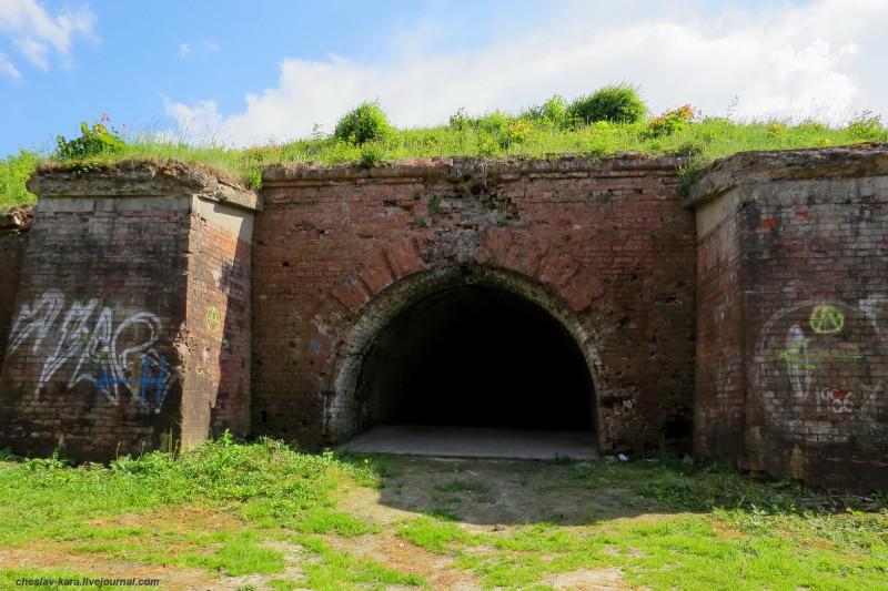 Каунас, форт IV_1300.JPG