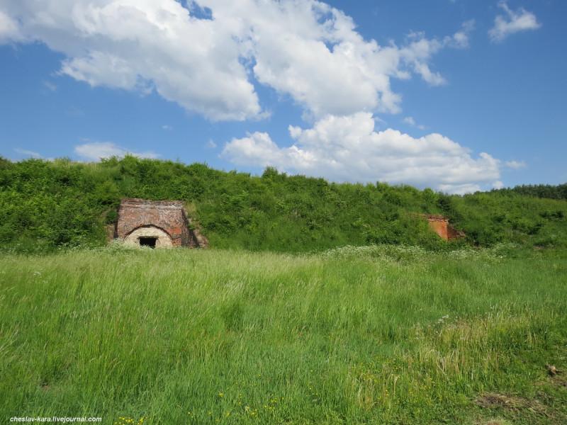 Каунас, форт IV_1900.JPG