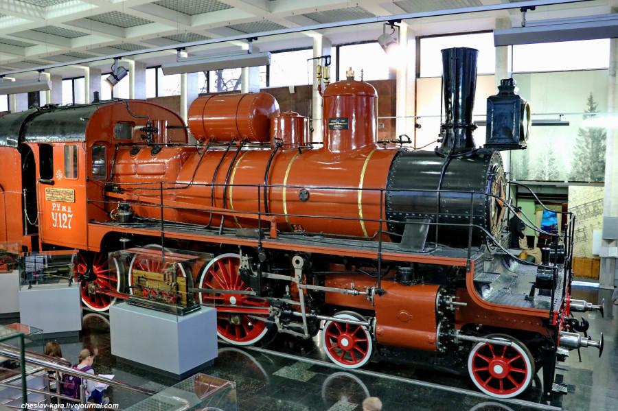 2 паровоз У-127 (Ленинский, музей Моск жд) _310.JPG
