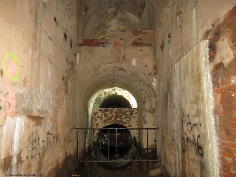 Каунас, форт IV_2930.JPG