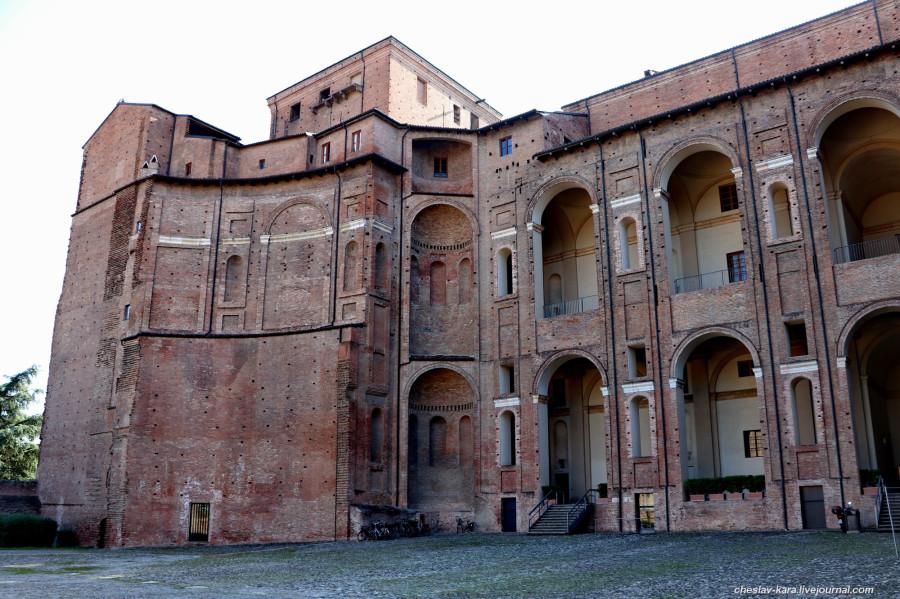 16 20 Пьяченца _510  Palazzo Farnese.JPG