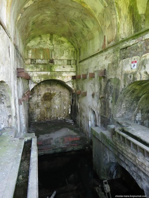 Каунас, форт IV_4000.JPG