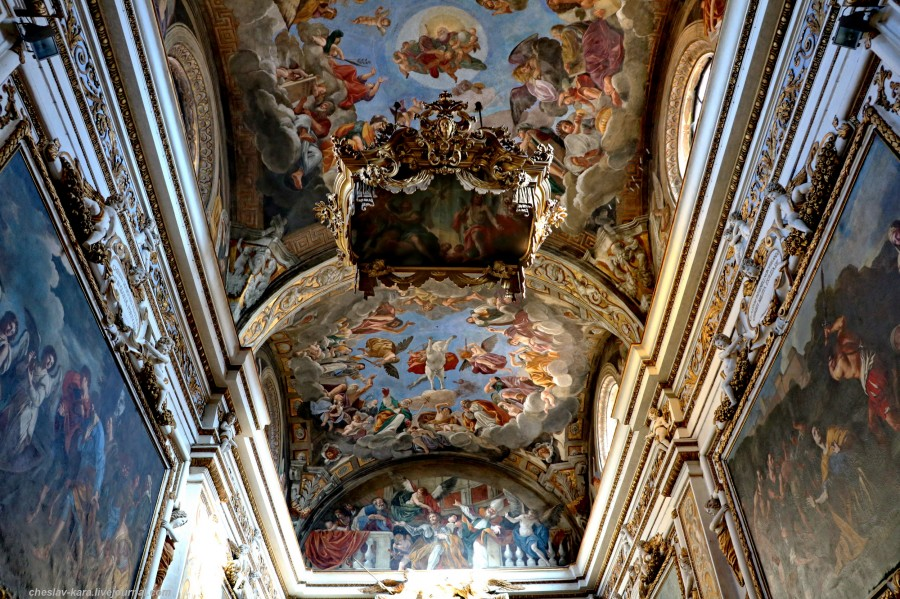 58 20 Пьяченца _1410 Basilica di Sant'Antonino.JPG