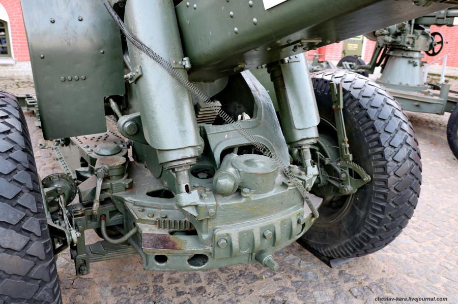 152 мм МЛ-20 (Петропавловка, 2019) _40.JPG