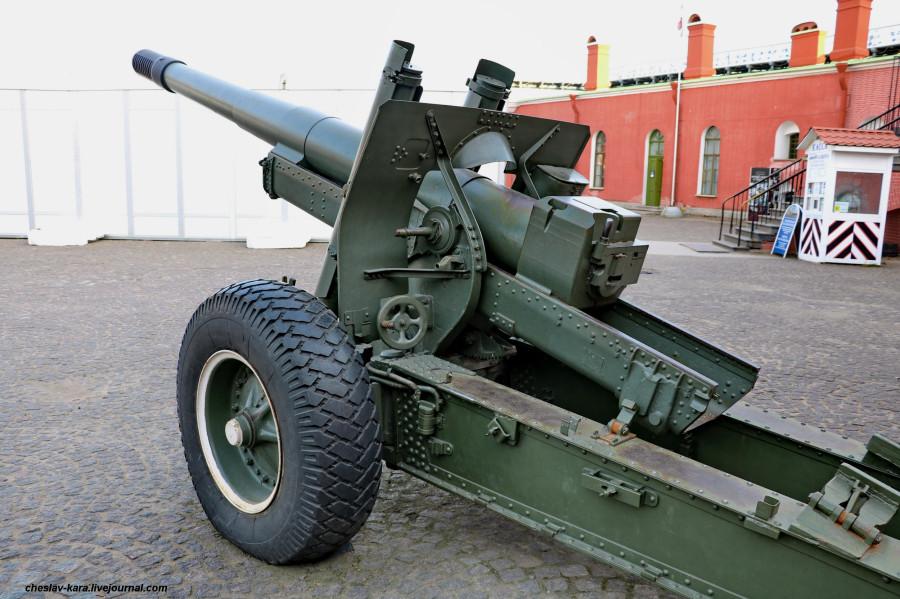 152 мм МЛ-20 (Петропавловка, 2019) _100.JPG