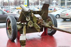 14 76 мм полковая обр1943г (муз об Мск, 2019) _110.JPG