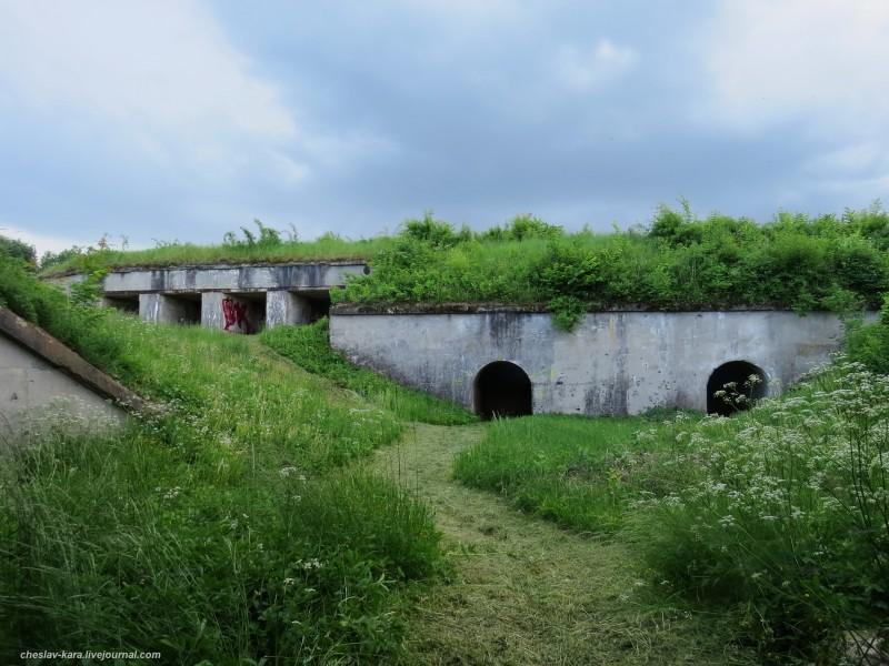 Каунас, форт IV_5612.JPG
