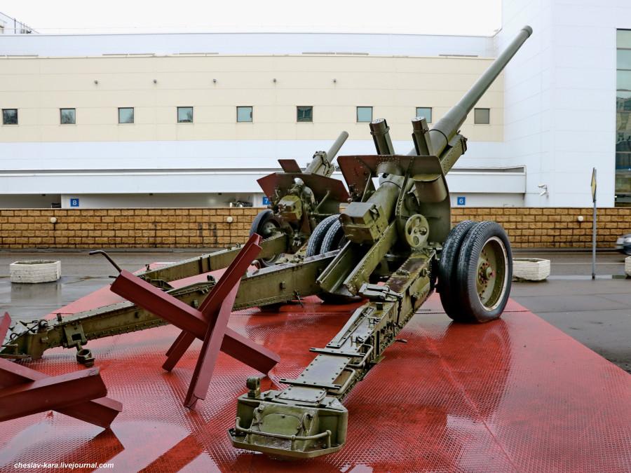 42 122 мм А-19 (муз об Мск, 2019) _100.JPG
