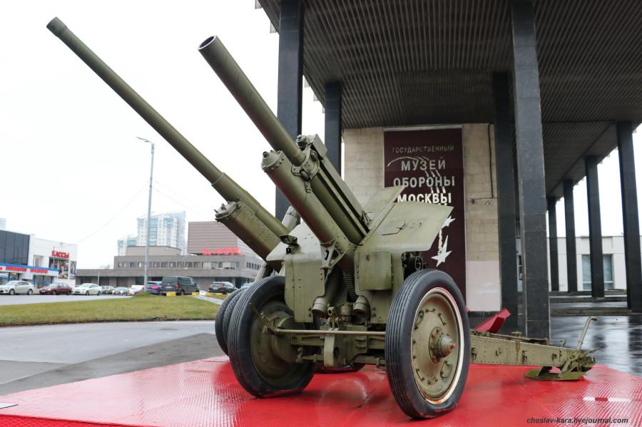 52 122 мм М-30 (муз об Мск, 2019) _200.JPG