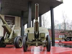 54 122 мм М-30 (муз об Мск, 2019) _210.JPG
