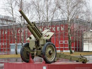 56 122 мм М-30 (муз об Мск, 2019) _30.JPG