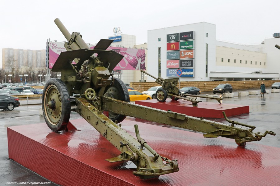 58 122 мм М-30 (муз об Мск, 2019) _100.JPG
