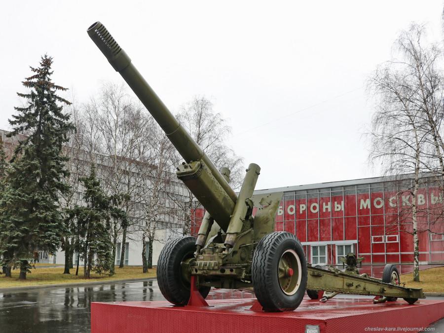 70 152 мм МЛ-20 (муз об Мск, 2019) _20.JPG
