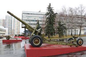 72 152 мм МЛ-20 (муз об Мск, 2019) _60.JPG